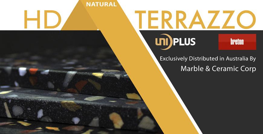 HD Terrazzo Tiles