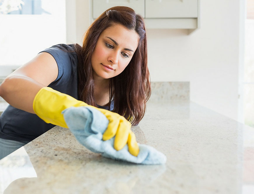 How To Maintain Natural Stone Tile