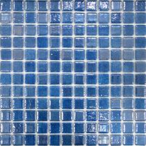 Leyla Balmoral Glass Mosaic Tile