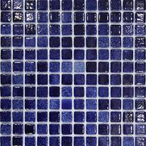 Leyla Mykonos Glass Mosaic Tile
