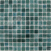 Leyla Venice Glass Mosaic Tile