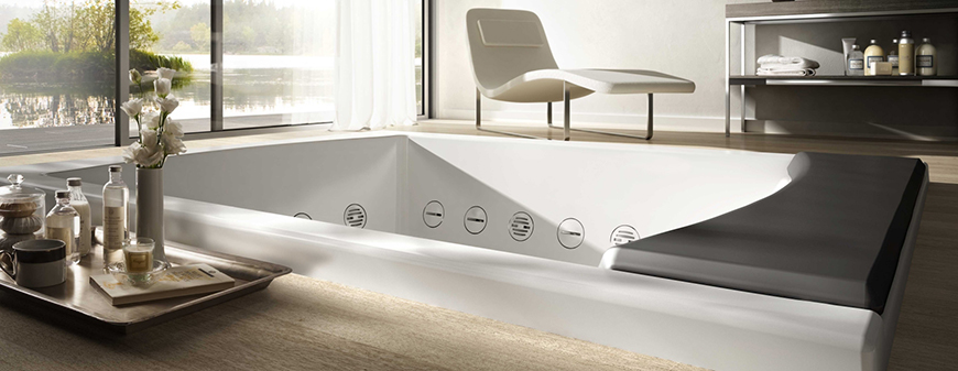 Teuco Bathtub